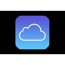 Создание учетной записи Apple id(iCloud)
