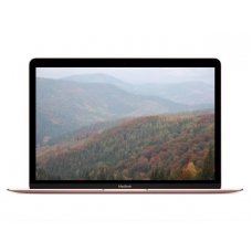 "Apple MacBook 12"" Rose Gold (MNYM2) 2017"