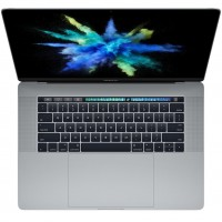 "Apple MacBook Pro 15"" Space Gray (MPTR2) 2017"