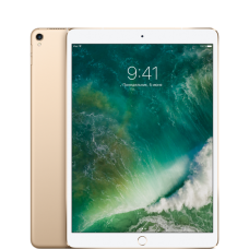 Apple iPad Pro 10.5 (2017) Wi-Fi 64Gb Gold (MQDX2)