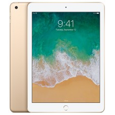 Apple iPad 2017 Wi-Fi 32GB Gold (MPGT2)