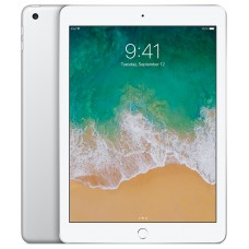 Apple iPad 2017 Wi-Fi 32GB Silver (MP2G2)