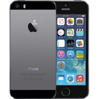 Apple iPhone 5S 16GB NeverLock Space Gray