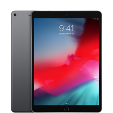 Apple iPad Air 10.5 (2019) Wi-Fi + Cellular 64Gb Space Gray