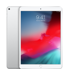 Apple iPad Air 10.5 (2019) Wi-Fi 256Gb Silver