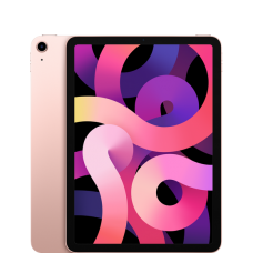 Apple iPad Air 10.9 (2020) Wi-Fi 64Gb Rose Gold
