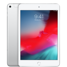Apple iPad mini 5 7.9 (2019) Wi-Fi + Cellular 256Gb Silver