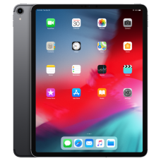 Apple iPad Pro 12.9 (2018) Wi-Fi 64GB Space Gray (MTEL2)