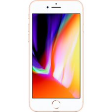 Apple iPhone 8 64 GB Gold NeverLock