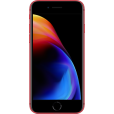 Apple iPhone 8 64 GB RED NeverLock