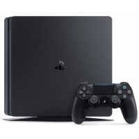 Sony PlayStation 4 Slim (PS4 Slim) 500 GB