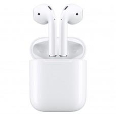 Apple AirPods (MMEF2) беспроводные наушники