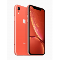 Apple iPhone Xr 64GB Coral NeverLock