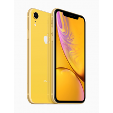 Apple iPhone Xr 128GB Yellow NeverLock