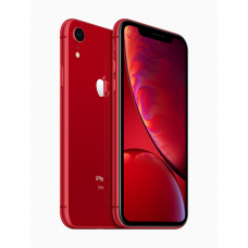 Apple iPhone Xr 128GB (Product) Red NeverLock