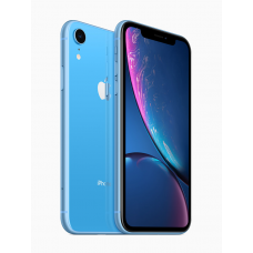 Apple iPhone Xr 64GB Blue
