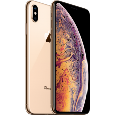 Apple iPhone Xs MAX 64GB Gold NeverLock