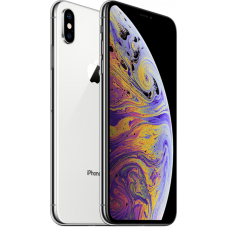 Apple iPhone Xs MAX 64GB Silver NeverLock