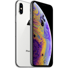 Apple iPhone Xs 64GB Silver NeverLock